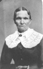 Martha Litton nee Duncan