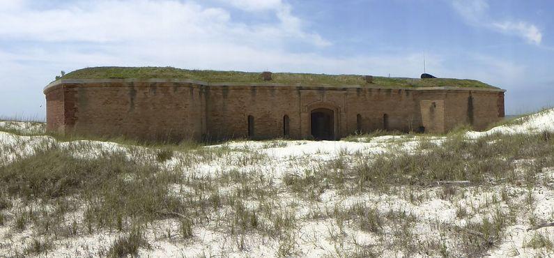 Fort Massachusetts 1 Fortwiki Historic U S And