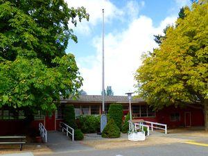 blaine air force station