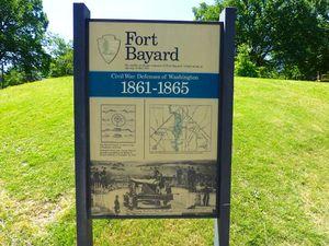 Fort Bayard (1) - FortWiki Historic U.S. and Canadian Forts
