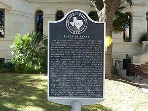 Presidio San Antonio De Bexar Fortwiki Historic U S And