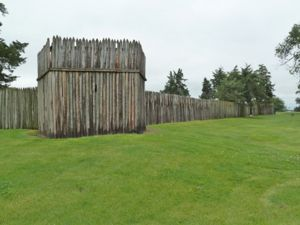 Fort Kearny 2 Fortwiki Historic U S And Canadian Forts