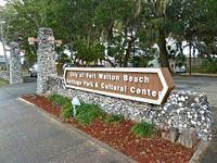 Okaloosa Island Fort Walton Beach Fl Hotels