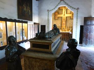 Junipero Serra  FortWiki Historic
