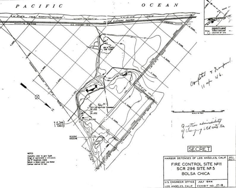 Bolsa Chica Military Reservation - FortWiki Historic U.S ...
