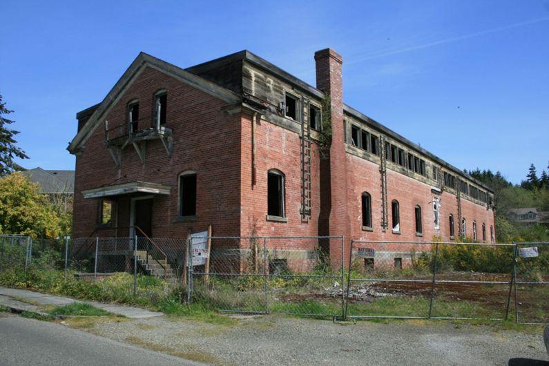 Image Result For Bainbridge Island Building